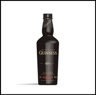 Distilled Guinness